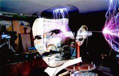 Nikola Tesla estava certo: É possivel transmitir eletricidade sem fio pelo ar ~ Sempre Questione - Notícias alternativas, ufologia, ciência e mais