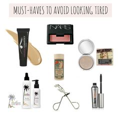 beauty tips for tired eyes