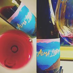 """Member thewinelux enjoying our Alma Libre Red Blend: """"A free soul! Because at the end of the day, if you don't have that you're not living. Free Soul, Wine Delivery, Instagram Posts, Red"""