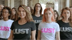 Everything you wanted to know about Lust Cinema home of female gaze erotica