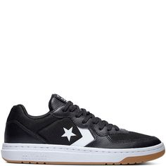 newest ab3b9 08bd7 Converse Rival Ox Mens Sneakers Lace-up