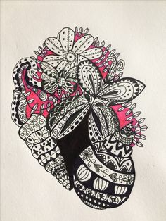 Doodles ❤ #doodles