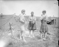 South African Scottish (4th S.A. Regiment) who fought at Delville Wood