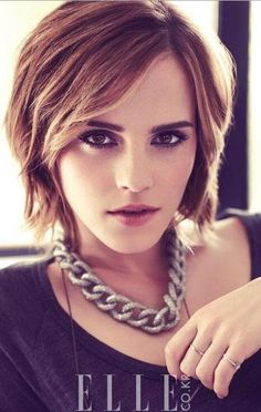 Okay if I ever had a girl crush- Emma would be it. She is so lovely and inspiring!!
