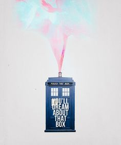 """You'll dream about that box…"" If you've seen it or not, it will fill your waking thoughts, as well as your dreams"