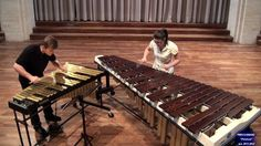 Carousel (duo) -  by David Friedman and Dave Samuels - Classe di Strumen...