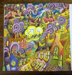 La Artistino – Peta Hewitt   Colour it, Draw It, Paint It, Create It   Page 2