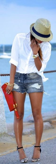 Chic in Summer