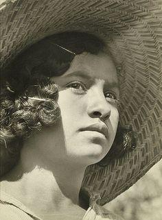 Margaret Bourke White - 'Coffee Picker' 1936.