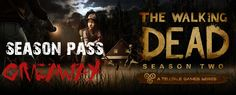 Enter for a chance to win a PS3 season pass for Telltale Game's The Walking Dead Season 2