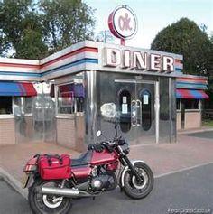 OK Diner