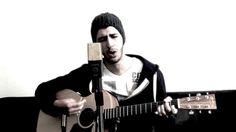 Daniel Balavoine - S.O.S d'un terrien en détresse (Redah Acoustic Cover)