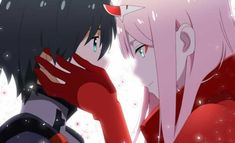 Sorry today I can't upload Darling in the franxx gifs it's so late here and tomorrow I have to get up soon, but I promise that tomorrow when I arrive home I'll make it