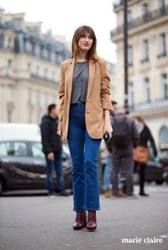 So chic, So French!