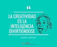 ¡Que comiencen el mes de Junio con la mejor energía! #FrasesDia #Pucp #Inspiración #Einstein #Frases #Motivacion #Semana