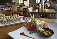 Heather King reviews Fat Fish in the SL Tribune