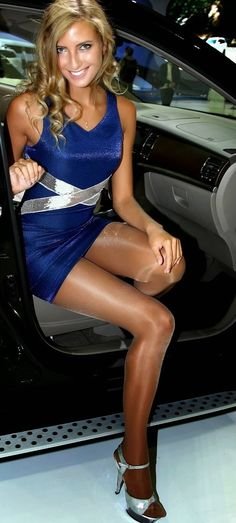 With Your Pantyhose Fetish 30