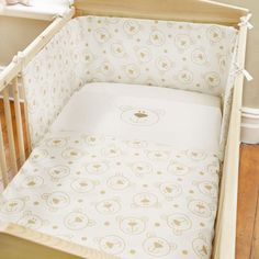 Baby Bear Cream Brown Cot Quilt and Bumper Set Beamfeature http://www.amazon.co.uk/dp/B007R139LC/ref=cm_sw_r_pi_dp_6Ffgvb0J6AGVV
