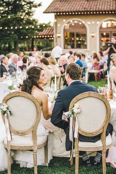 Beautiful Outdoor Wedding | Anita Martin Photography | Bridal Musings Wedding Blog 64