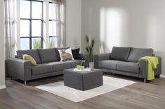 GAMMA 2-istuttava sohva