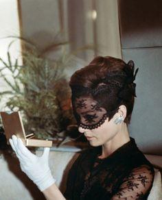 Audrey Hepburn, 1960's