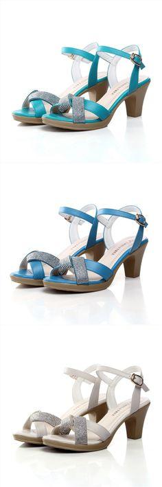 Reflexology Sandals Jamaica Resorts Wild Ankle Barefoot Sandals Strap Heels…