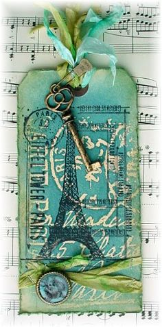 Trash to Treasure Art: CCC #11 and Simon Says
