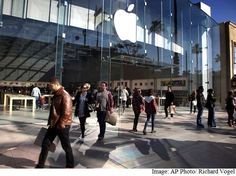 Person With 'Head Wound' Found Dead At Apple Headquarters In California Apple Headquarters, Head Wound, The Washington Times, Iphones For Sale, News Highlights, Uae, New Day, Worlds Largest, Around The Worlds