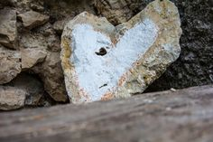 Heart of stone from wonderful place Katarinka- Dechtice- Slovakia Wonderful Places, Wedding Hairstyles, Stone, Heart, Rock, Wedding Hair, Stones, Wedding Hair Down, Bridal Hair Accessories