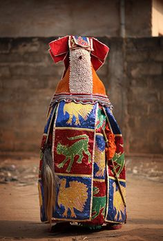Benin voodoo festival - in pictures | World news | The Guardian