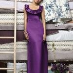 Moderate Spring Evening Party Dressing For Girls 2015 (1)