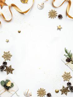 Minimalistic White High End Atmospheric Christmas Background White Christmas Background, Blue Christmas, Christmas Balls, Christmas Themes, Christmas Decorations, Christmas Design, Free Christmas Backgrounds, Cute Christmas Wallpaper, Natal Design