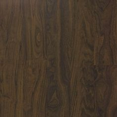 Find great deals on Free Underlayment - Thomasville Collection Chocolate Walnut Wide Water Resistant Laminate Flooring Flooring Store, Cork Flooring, Carpet Flooring, Vinyl Flooring, Discount Laminate Flooring, Home Estimate, Quartz Countertops, Porcelain Tile, Tile Floor