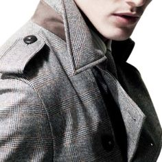 Not that I would live anywhere that would require such a jacket