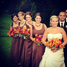 Bridal party. Pin Up wedding team. www.pinupsalongirl.com 4436748160