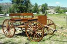 Link to Website to Buy New Custom Horse Drawn Wagons