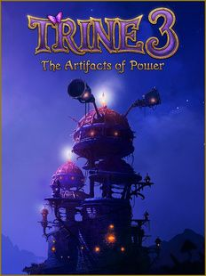 Trine 3: The Artifacts of Power • Sibnet • Mix