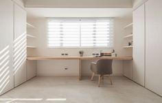 Minimalist Loft by Oliver Interior Design (12)