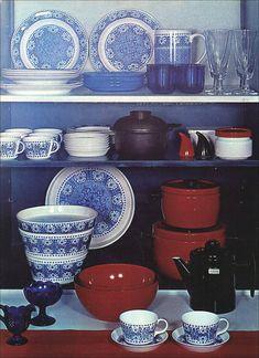Vintage Cups, Retro Vintage, Old Toys, Scandinavian Design, Retro Fashion, Nostalgia, Old Things, Tableware, Interior