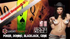 Meraih Keuntungan Dari Poker Online | Poker Online | Domino Q-kick | Bandar Ceme | Black Jack - Luckypoker77 | Poker Online Indonesia