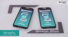 New Qualcomm WiPower technology brings wireless charging to metal body mobile devices - http://www.doi-toshin.com/new-qualcomm-wipower-technology-brings-wireless-charging-to-metal-body-mobile-devices/