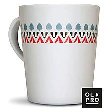 image of Olpro Witley Melamine Mug