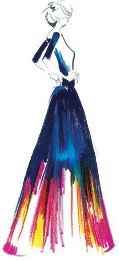 fashion illustration                                                                                                                                                      More