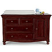 The changing table I want if I have a boy:)