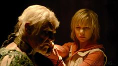 New images from horror Silent Hill: Revelation 3D