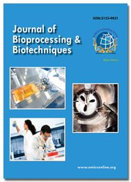 Open Access Journal - Journal of Bioprocessing & Biotechniques