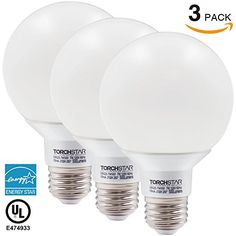 3-PACK 7W Dimmable G25 LED Bulb, 60W Incandescent Equival... http://www.amazon.com/dp/B015QRRX24/ref=cm_sw_r_pi_dp_051hxb1T93X6Z