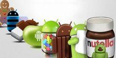 قوقل قد تطرح إسم نسخة Android N للتصويت http://ift.tt/1Id1kZS