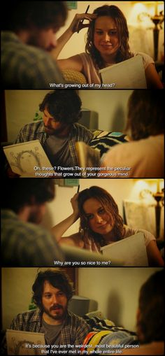 Short Term 12. absolutely love this movie! i wish i could find a guy like mason