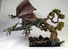 The Warhammer Forum • View topic - Forest Spirit Army - updated 18.9.08